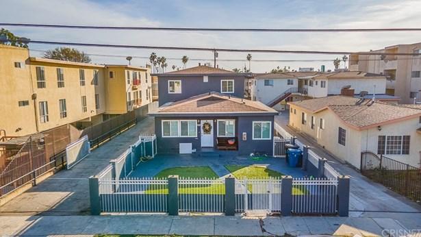 Apartment - Inglewood, CA