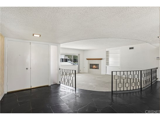 Single Family Residence, Mid Century Modern - Woodland Hills, CA (photo 2)