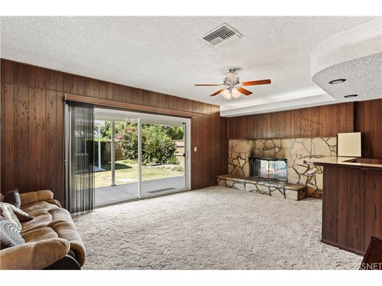 Single Family Residence, Mid Century Modern - Woodland Hills, CA (photo 5)