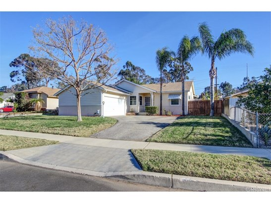 Single Family Residence, Ranch - Mission Hills (San Fernando), CA (photo 1)