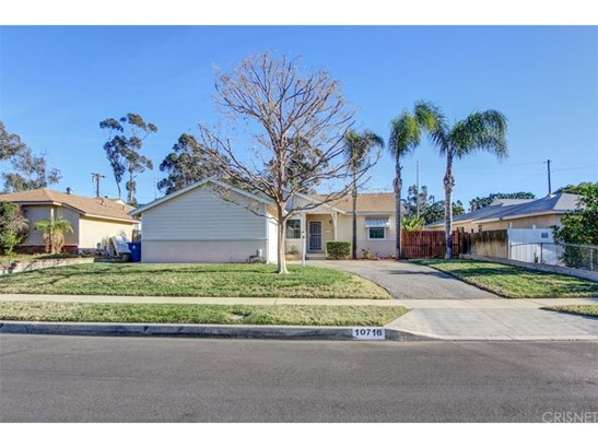 Single Family Residence, Ranch - Mission Hills (San Fernando), CA (photo 2)
