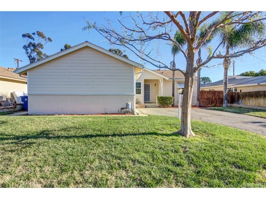 Single Family Residence, Ranch - Mission Hills (San Fernando), CA (photo 3)