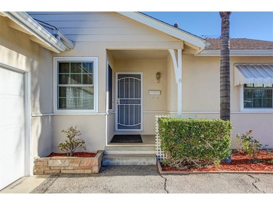 Single Family Residence, Ranch - Mission Hills (San Fernando), CA (photo 4)