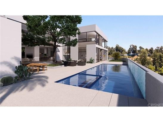 Contemporary,Modern, Single Family Residence - Los Angeles, CA (photo 2)