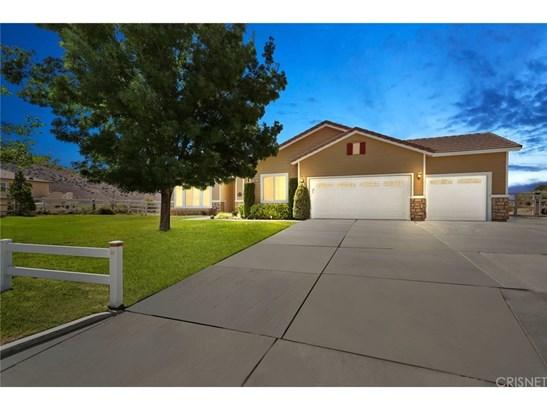 Single Family Residence - Acton, CA