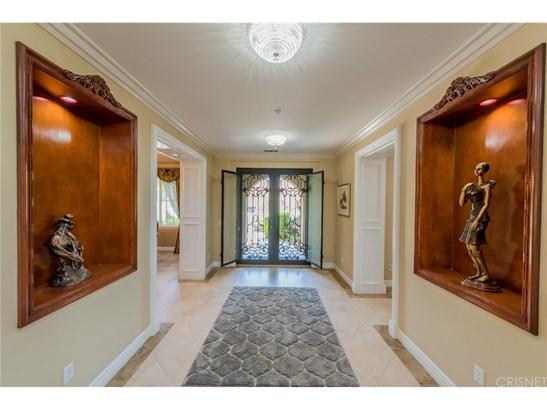 Mediterranean, Single Family Residence - Granada Hills, CA (photo 2)