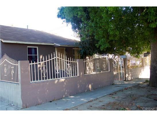 Residential Income - Northridge, CA (photo 1)