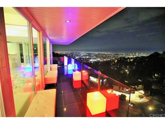 Contemporary,Modern, Single Family Residence - West Hollywood, CA (photo 1)