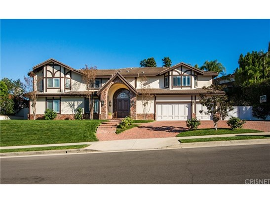 Single Family Residence, Traditional - Encino, CA (photo 1)