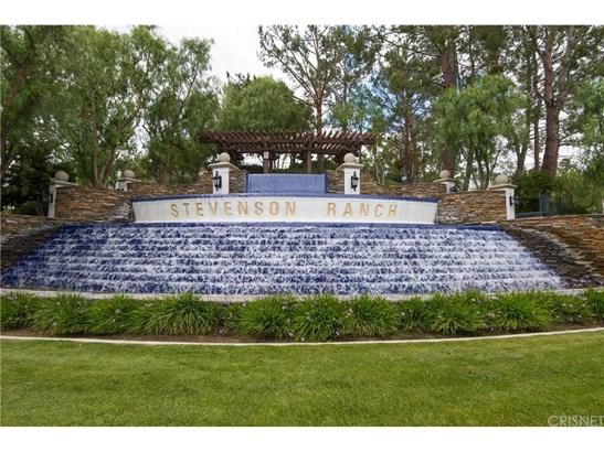 Townhouse - Stevenson Ranch, CA (photo 4)