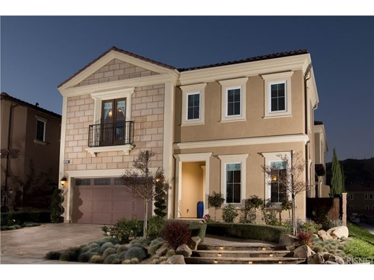 Single Family Residence, Modern - Porter Ranch, CA (photo 2)