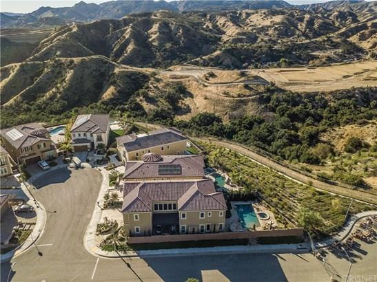 Single Family Residence, Modern - Porter Ranch, CA (photo 3)