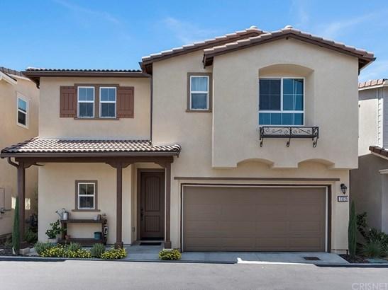 Single Family Residence, Modern - West Hills, CA