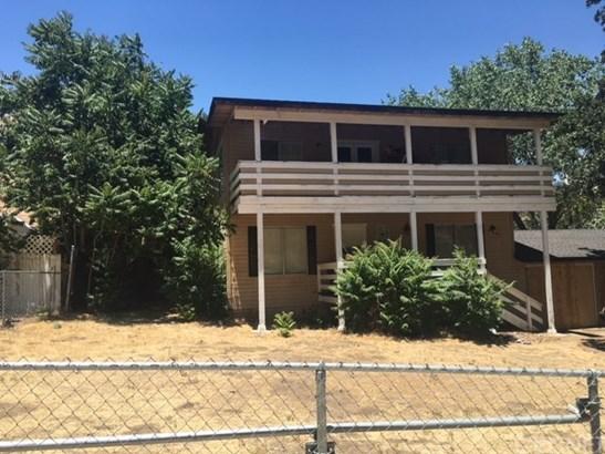 Single Family Residence - Lebec, CA (photo 1)