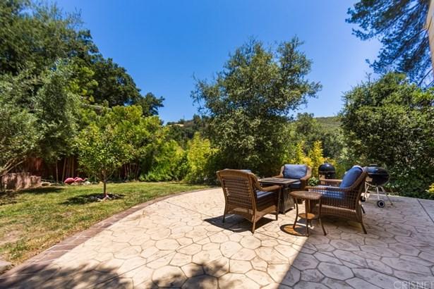 Single Family Residence - Topanga, CA (photo 1)
