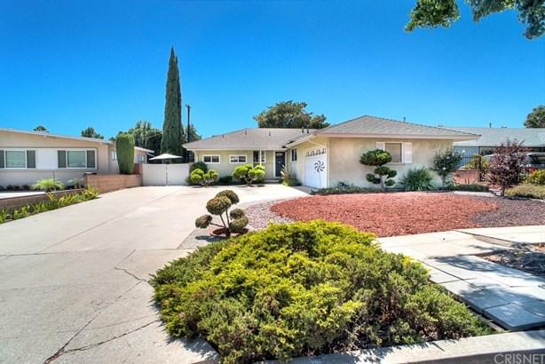 Single Family Residence - Arleta, CA