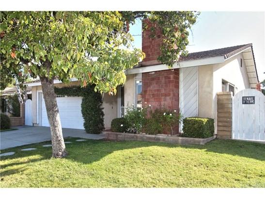 Single Family Residence, Contemporary - Valencia, CA (photo 1)