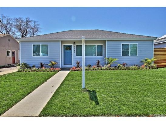 Single Family Residence - Valley Glen, CA (photo 2)