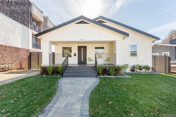 Cape Cod, Residential Income - Glendale, CA