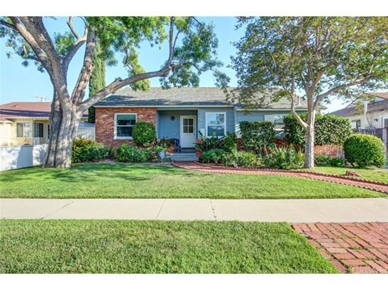 Single Family Residence, Ranch - Lake Balboa, CA (photo 1)