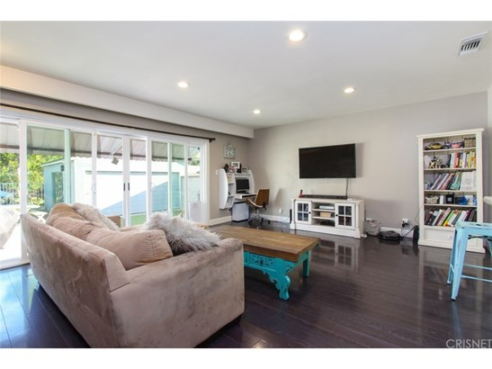 Single Family Residence, Ranch - Lake Balboa, CA (photo 5)