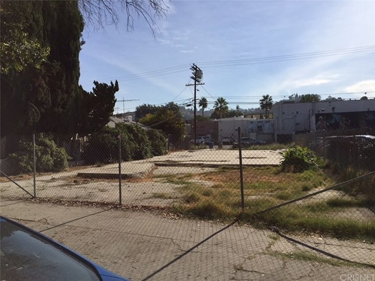 Land/Lot - Sherman Oaks, CA (photo 1)