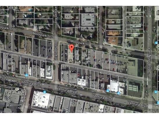 Land/Lot - Sherman Oaks, CA (photo 2)