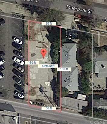 Land/Lot - Sherman Oaks, CA (photo 3)