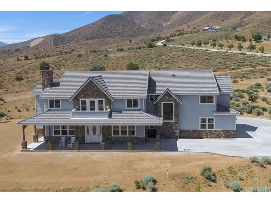 Single Family Residence, Traditional - Acton, CA (photo 1)