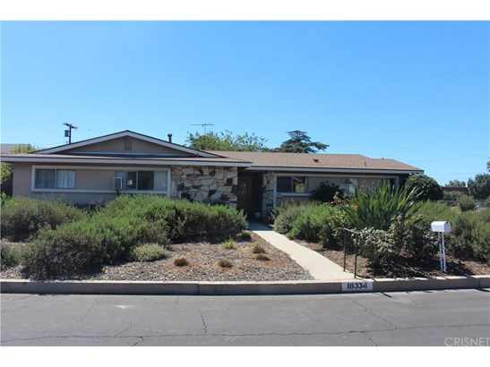 Single Family Residence, Ranch - Northridge, CA