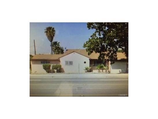 Single Family Residence - Fontana, CA (photo 1)