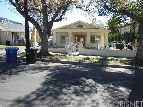 Single Family Residence - Burbank, CA