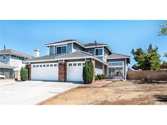 Single Family Residence, Contemporary - Palmdale, CA