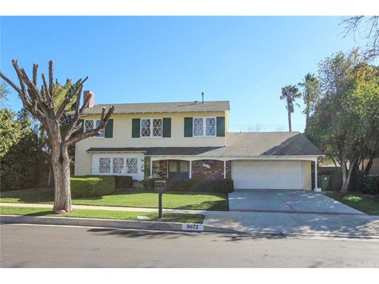 Single Family Residence, Contemporary,Modern,Traditional - Chatsworth, CA (photo 2)