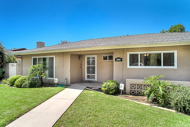 Single Family Residence - North Hills, CA (photo 1)