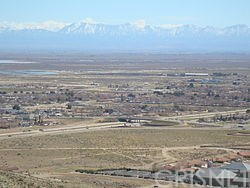 Land/Lot - Rosamond, CA (photo 1)