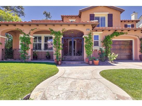Single Family Residence, Traditional - Valencia, CA (photo 2)
