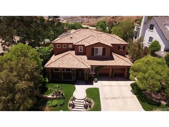 Single Family Residence, Traditional - Valencia, CA (photo 4)