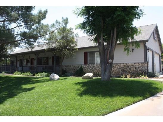 Single Family Residence, Ranch - Acton, CA (photo 1)