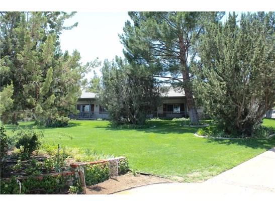 Single Family Residence, Ranch - Acton, CA (photo 2)