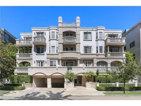 Mediterranean, Condominium - Los Angeles, CA (photo 1)