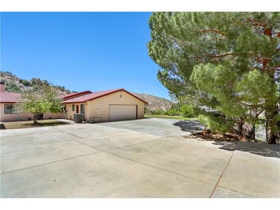 Custom Built,Spanish, Single Family Residence - Acton, CA (photo 1)