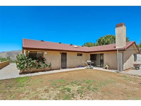 Custom Built,Spanish, Single Family Residence - Acton, CA (photo 2)
