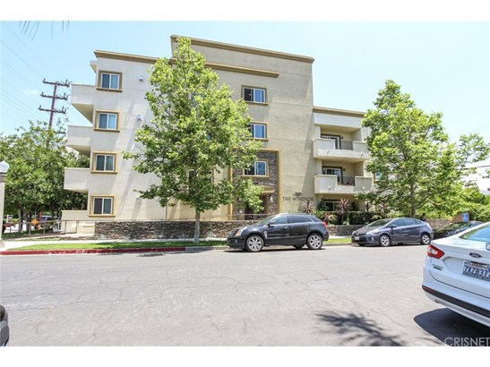 Condominium, Contemporary - Studio City, CA (photo 1)