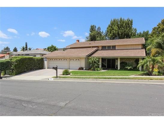 Single Family Residence, Traditional - Porter Ranch, CA (photo 2)