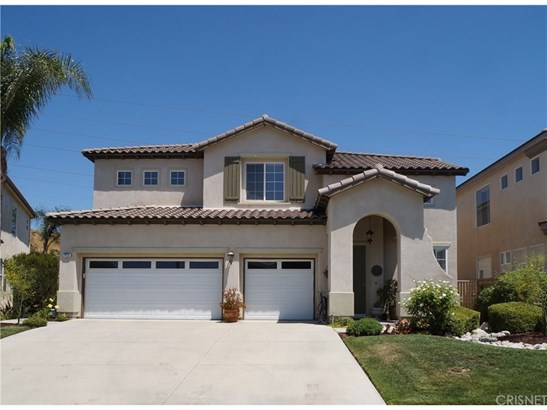 Single Family Residence - Valencia, CA (photo 1)