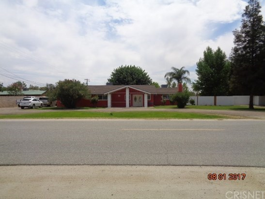 Single Family Residence - Bakersfield, CA (photo 1)