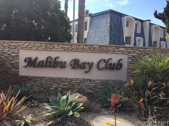 Mediterranean, Condominium - Malibu, CA (photo 2)