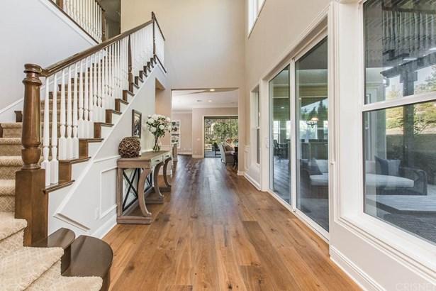 Single Family Residence, Modern - Porter Ranch, CA (photo 4)