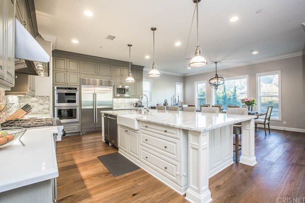 Single Family Residence, Modern - Porter Ranch, CA (photo 5)